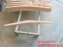 华洲牌数控带锯,木工带锯使用说明