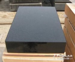 现货00级大理石平板400*400*70mm花岗石平台