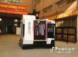CNC850L立式加工中心 全新价格