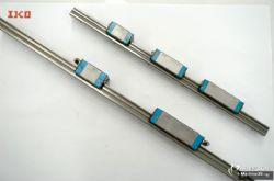 供应IKO直线导轨LWE系列