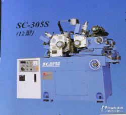 胜昌无心磨床 sc-305 高精度性 细小工件量产 降低加工
