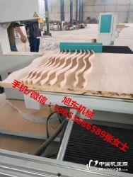 数控曲线锯数控木工车床