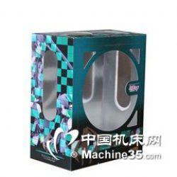 佛山珠海精致包装盒油压裁切机