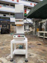 供应电子伺服压装机,连接器压装机,电动伺服压装机