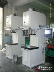 数控油压机,数字油压机价格,珠海数控油压机