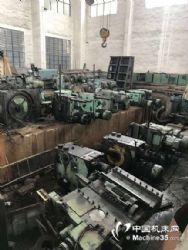 俄羅斯北一機各種型號銑頭