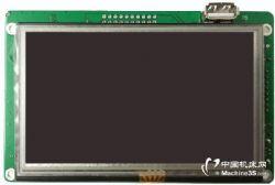 供应工业串口液晶屏ATC043