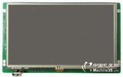 供应7寸串口屏 工业串口液晶屏ATC070