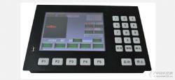 供应智能液晶屏控制器 角铁自动生产线控制系统