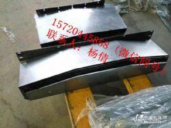 大连VDL-600A立式加工中心导轨护板防护拉板