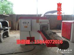 供应辽宁锦州圆木多片锯卧式圆木多片锯木工机械厂家