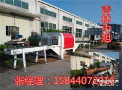 供应黑龙江七台河小型圆木多片锯木工机械带锯机