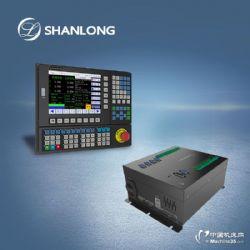 供应CI3040四轴一体机 山龙智控 多轴数控系统