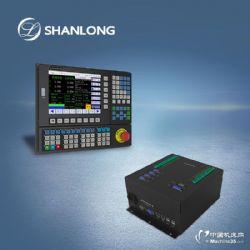 供应CI6040四轴一体机 山龙智控 多轴数控系统