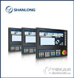 供应CI1030三轴一体机 山龙智控 多轴数控系统