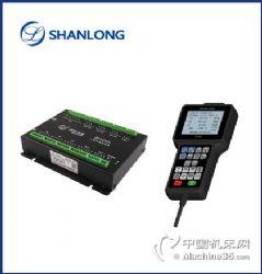 供应S100手柄型三轴控制器 山龙智控 运动控制器