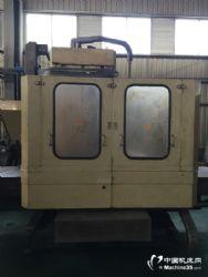 日本倉敷數控鏜銑床KBT-1105DX 電氣系統一改造