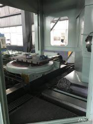 江陰現貨三菱M-H100C臥式加工中心 一手貨源 系統已