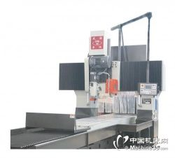 龍門平面導軌磨床FSG-1500HV
