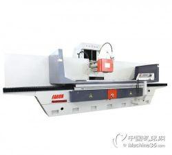 經濟型豐潤立柱移動程控平面磨床FSG80220NC