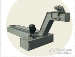 日本龍澤機床鏈板式排削器