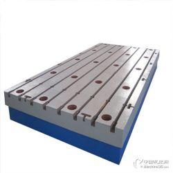 精密铸铁检验平板铸铁钳工平板划线平台型号齐全