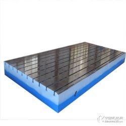 铸铁平台平板工作台铸铁平板焊接铆焊划线检验检测基础工装平台装