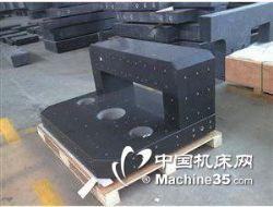 苏州磊创大理石平板。花岗石机械配件、花岗石检测平台、检