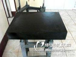 供应苏州/上海/无锡00级大理石平台含支架厂家直销