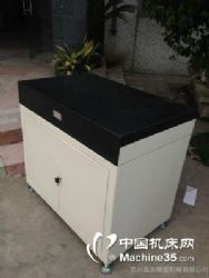 苏州大理石平台00级800×500×130mm花岗石♀测量