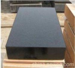 供应精密大理石构件大理石机械构件花岗石构件三坐标汽浮平构件