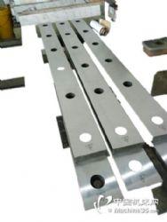 安徽锦锻剪板机刀片一套设备价格