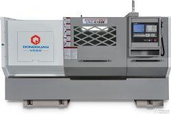 东铨经济型数控车床CK6150B-1000