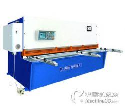 供应液压数控摆式剪板机