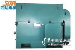 YKK系列高壓三相異步電機