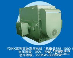 YXKK系列高壓三相異步電動機