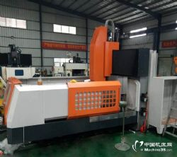供应河北SK5032宏顺达龙门铣床厂家