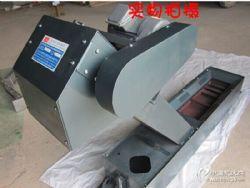 平面磁性管板式排屑机