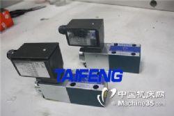 山东泰丰TDBET6ELS带位移传感器比例阀厂家直销