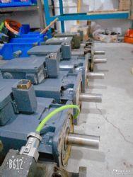 数控机床维修、电机,主轴、CNC、驱动和控制系统维修