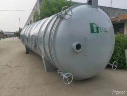 高品质木工机械 就找石家庄多田 多田10立方 干燥罐