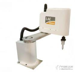 SCARA水平关节机器人供应 四轴多关节机器人