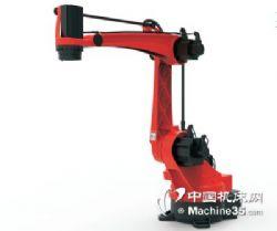 工业机器人 多关节机器人 四轴机器人 码垛机器人 上下料机器