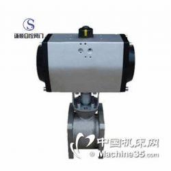 供应Q641F-16L气动铝合金球阀厂家直销