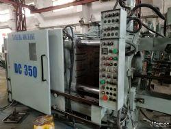 供应二手进口东芝卧式冷室压铸机