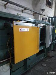 供应二手力劲400T铝合金压铸机