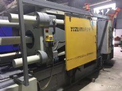 供应二手伊之密400T铝合金压铸机