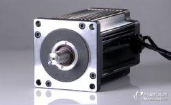 供应110三相闭环步进电机+数显三相闭环驱动器 套装 大功率