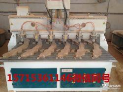 供应山东华洲电脑雕刻机多轴木工浮雕雕刻机