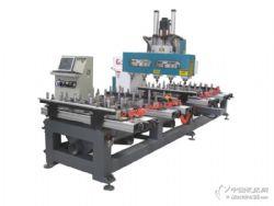 榫槽机 打卯机 多排打卯机 定制各种木工机械